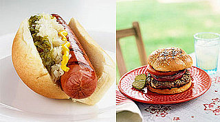 Would You Rather Eat a Hot Dog or Hamburger?