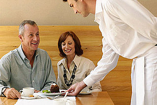 Would You Eat at a Restaurant With No Menus?