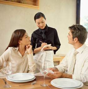 Healthy Tricks When Dining Out