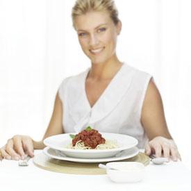 Healthy Eating Tip: Make a Lentil Ragu