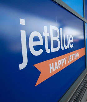 JetBlue Will Refund Tickets For Laid Off Workers