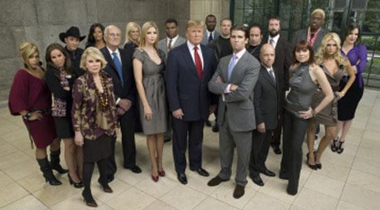 Donald Trump Jr. Says Nene Leakes' Celebrity Apprentice ...