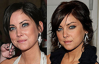 How-To: Emphasize Your Eyes Like Jessica Stroup at FW