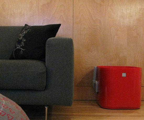 ModKat Litter Box Scoops Top Design Honor!