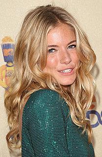 How-To: Sienna Miller's MTV Movie Awards Hair