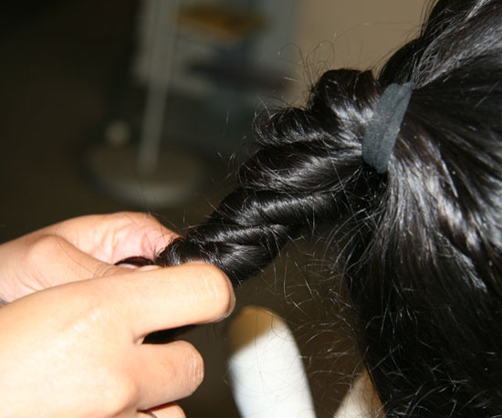 How-To: The Rope Braid