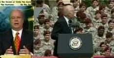 Karl Rove and Joe Biden in a War of Words