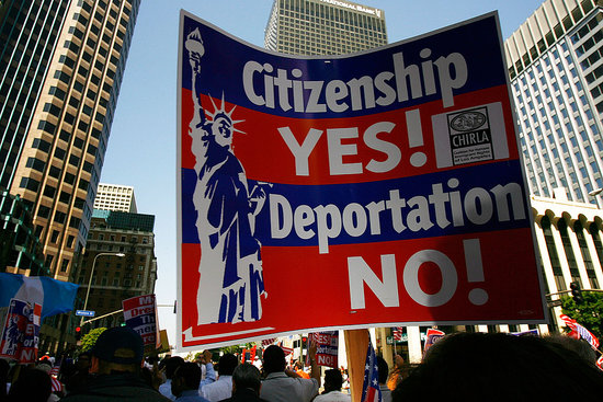 Masochist President Obama Prepares to Tackle Immigration