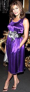 Celeb Style: Eva Mendes
