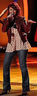 Idol Style: Allison Iraheta