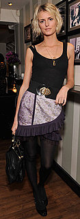 Celeb Style: Jacquetta Wheeler
