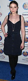 Celeb Style: Michelle Trachtenberg