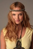 Animal Print Hair Accessories