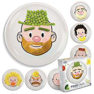 Lil Links: Food on the Plate Face