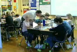 No More A's, B's, and C's For New York Elementary Schools