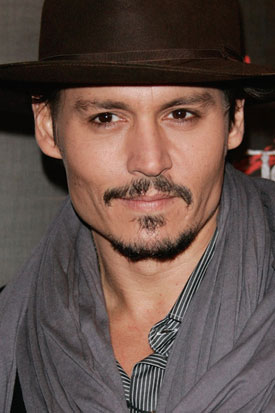 Lil Links: Johnny Depp Lends His Voice to Nickelodeon