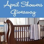 Win $2500 Pottery Barn Kids Registry!