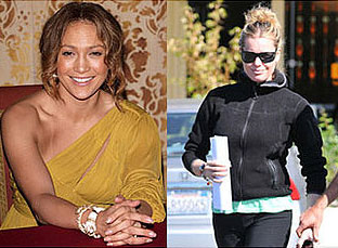 Lil Links: How Did Certain Celebs Shed Their Baby Fat?