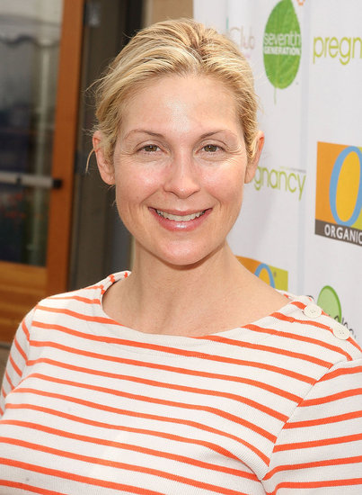 Kelly Rutherford Didn't Notify Ex Until Baby Was Born
