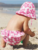 Swim Gear for Girls