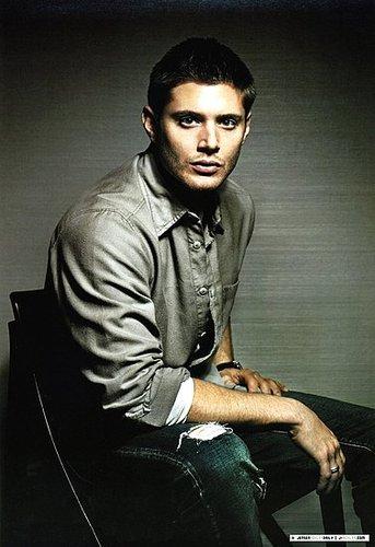 Jensen Ackles - unknown photoshoot