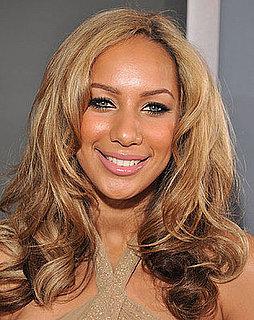Leona Lewis at 2009 Grammys
