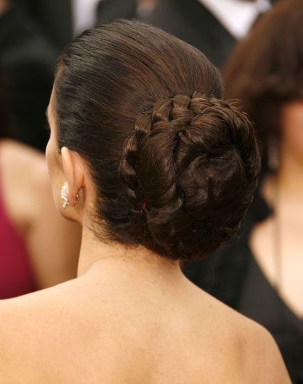 Countdown to the Oscars . . . Name That Bun!