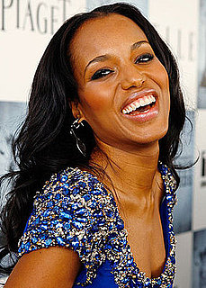 Kerry Washington at the 2009 Independent Spirit Awards