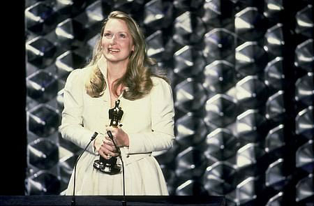 1980 Oscar Win</p> <p>