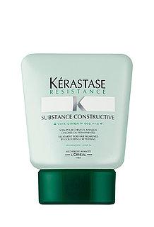 Review of Kérastase Resistance Substance Constructive Leave-in Conditioner