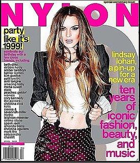 Like Lindsay Lohan's Lovely Locks? Looky-Loo, Ladies.