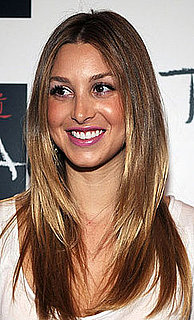 Whitney Port's Hair Color