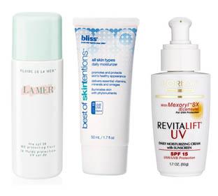 Three New(ish) Sunscreens Worth Your Time