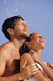 Do You Shower With Your Significant Other?