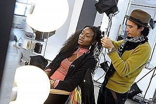 """ANTM Beauty Quiz: """"Take Me to the Photo Shoot"""""""
