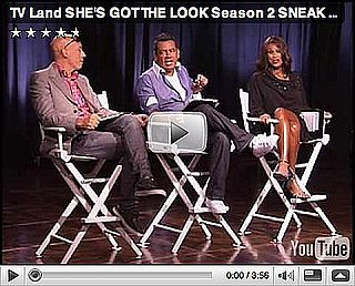 Did You Watch She's Got the Look Last Night?