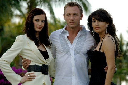 <b>Casino Royale</b> (2006)