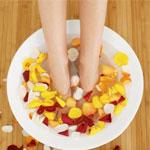 How-To: Heal Cracked Heels
