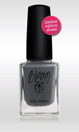 Agyness Deyn Inspires a Nail Polish Color
