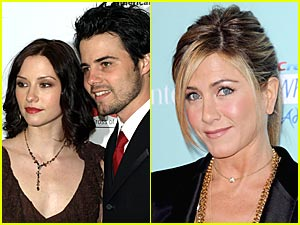 Aniston West: Chyler Leigh's New Daughter?