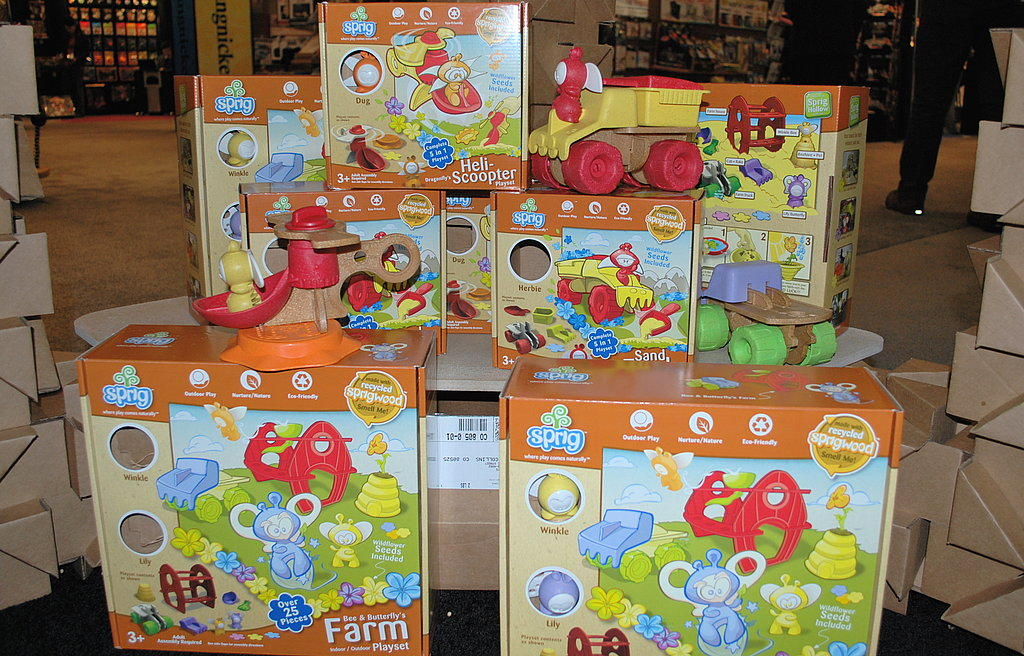 Lower Priced Eco-Friendly Toys