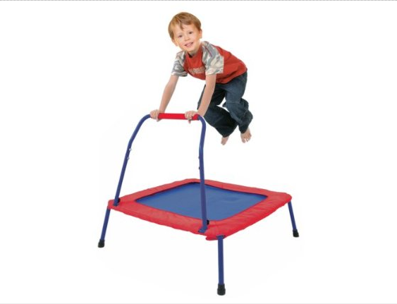 Personal Trampolines