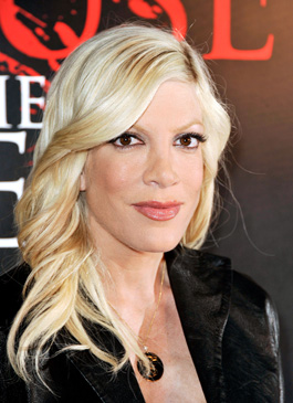 Tori Spelling to Launch Kids Clothing Line - Little Maven