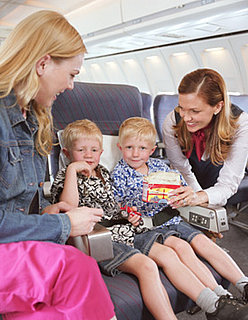 Would You Choose an Airline with an Onboard Nanny?