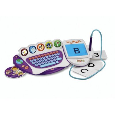 Fisher-Price Fun-2-Learn Computer Cool School