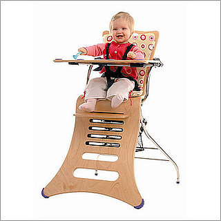 Eco-Friendly Highchair