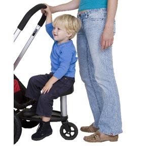 Double Stroller Alternatives