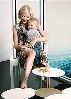 Lil Links: Gretchen Mol Talks Mommyhood to Cookie