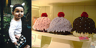 Tell Mommy: Do You Make or Knit Clothes For Your Children?