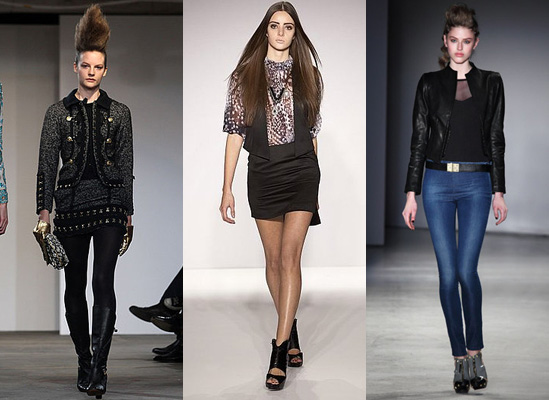 On Our Radar: Day to Night Items are Economy Friendly at LFW